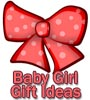 Gifts for a new born girl