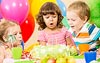 Children Birthdayx Party