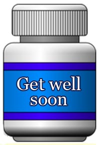 Funny Get Well Messages