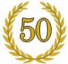 50th Wedding Anniversary Whishes