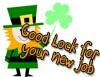 Good Luck Work