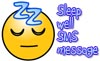 Sleep Well Text Messages