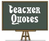 Funny Teacher Sayings